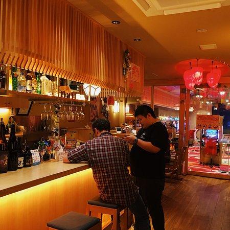 photo1.jpg - 高山市、EBIS CAFE...