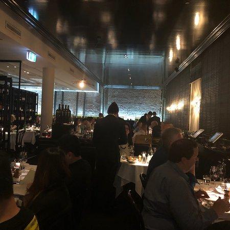 The Restaurant Pendolino: photo0.jpg