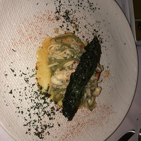 The Restaurant Pendolino: photo1.jpg