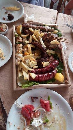The best greek tavern