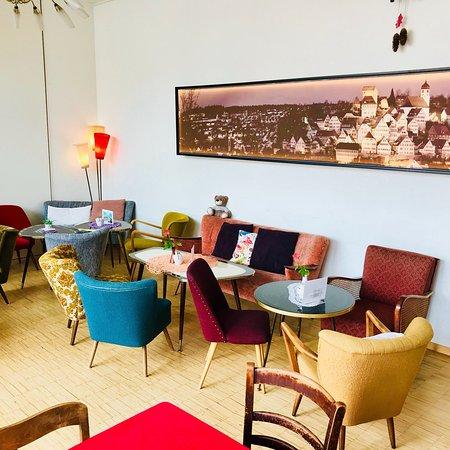 CAFE WOHNZIMMER, Altensteig - Restaurant Bewertungen