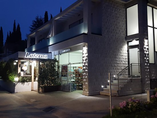 Guesthouse Laterna