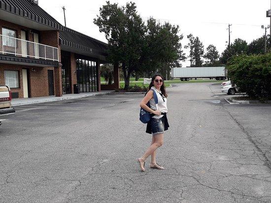 Saint George, Karolina Południowa: LIndo lugar