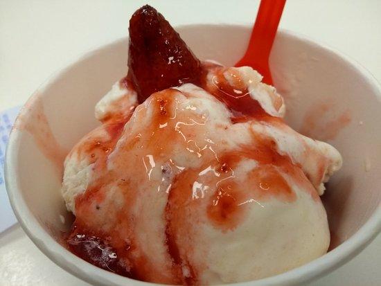 Bilde fra Ibaco Ice Cream Parlour