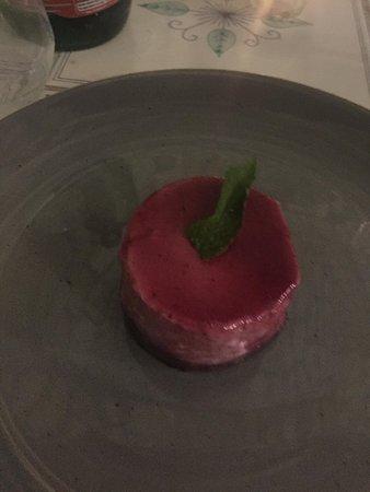 P.A.M. 1870 Ristobottega: dolce