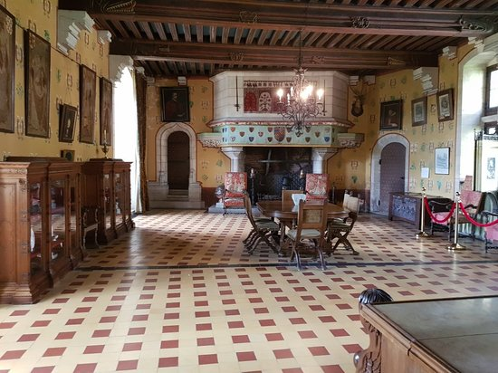 La Rochepot, France: 20180609_143405_large.jpg