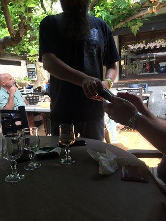 La table ronde carcassonne center 30 rue du plo - Restaurant la table ronde marseille ...