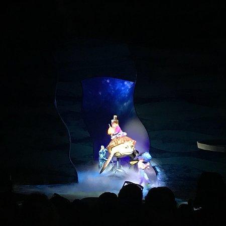 Finding Nemo - The Musical: photo1.jpg