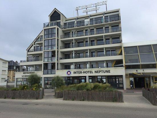 Ảnh về The Originals Berck-sur-Mer Neptune
