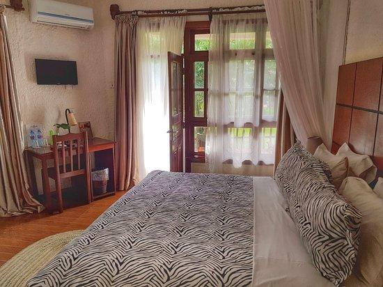 Arusha Planet Lodge: 20180608_095558-01_large.jpg
