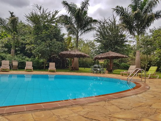 Arusha Planet Lodge: 20180608_120540-01_large.jpg