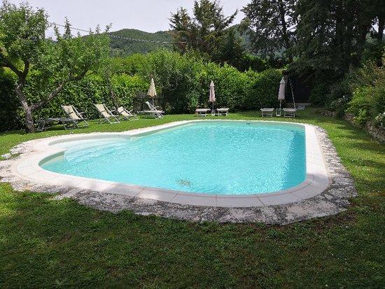 Vicchio, Italia: IMG_20180608_123823_large.jpg