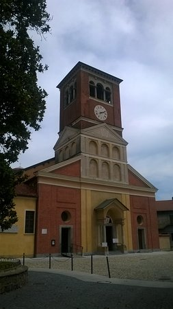 Romagnano Sesia Photo