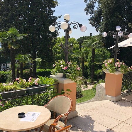 Bilde fra Hotel Bellevue