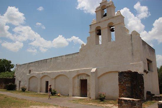 Mission San Juan 사진