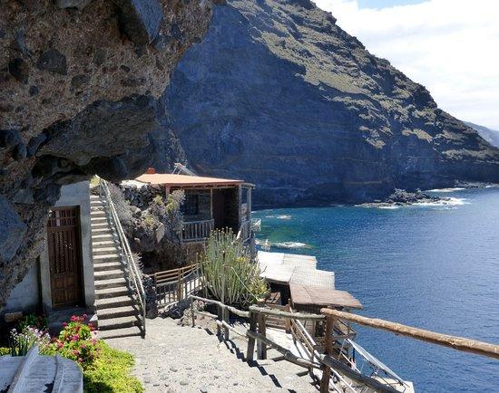 Puntagorda, Spanien: Caseta 5