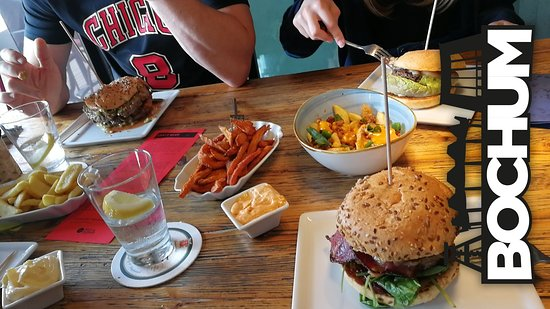. Beef and Burger   Picture of Beef   Burger  Bochum   TripAdvisor