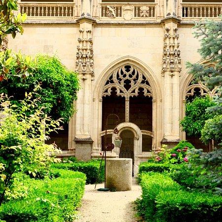Monastery of San Juan de los Reyes Photo