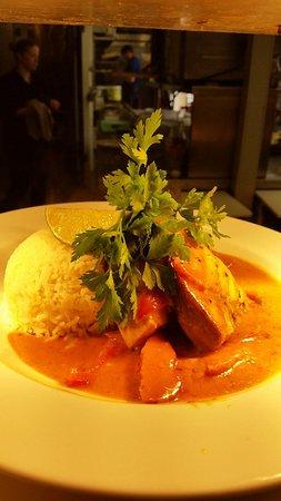 Blarney Castle Hotel: Seriously good food