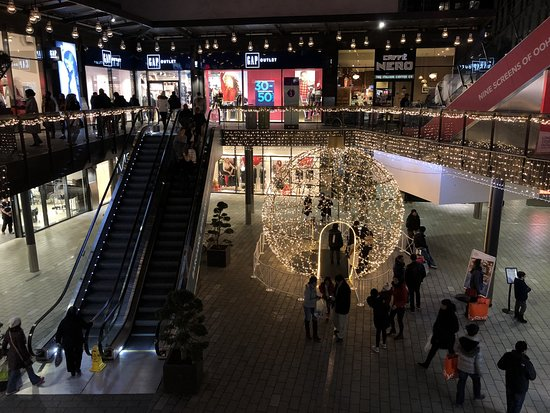 f3073a09efd798 Ground floor - Picture of London Designer Outlet