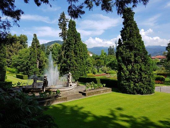 Giardini Terrazzati e Statua del Pescatore - Foto di Giardini ...