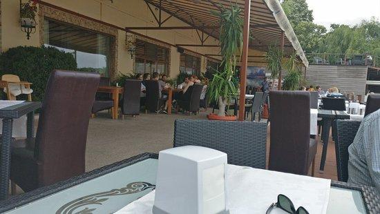 Snagov, Romania: IMG_20180610_195533_large.jpg