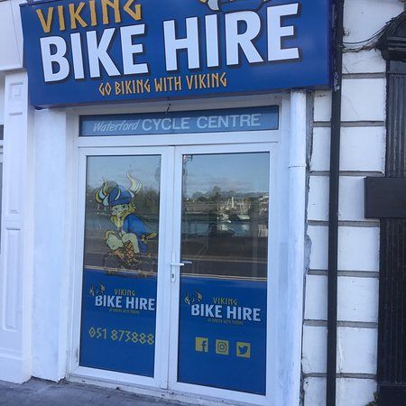 ‪Viking Bike Hire‬