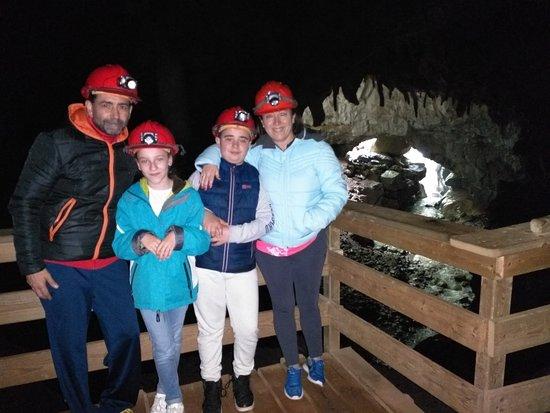 Cueva Guerta - Picture of Cueva Huerta, Teverga Municipality