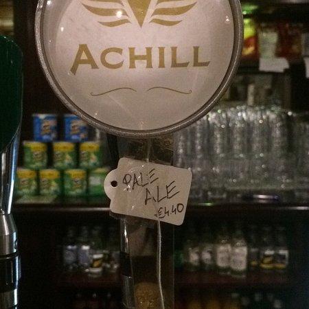 Achill Sound照片