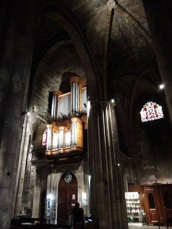Abbaye Saint Victor: Аббатство Сен Виктор