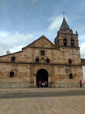 Catedral de Pamplona照片