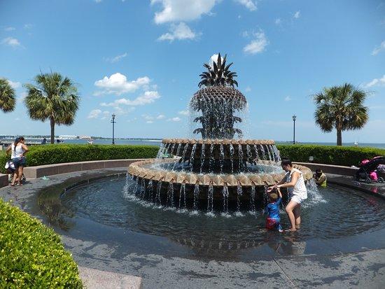 Charleston Haints and Hoodoo Tour