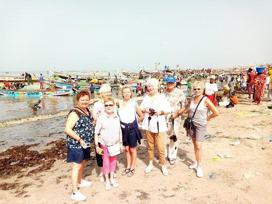 Senegal Excursions照片