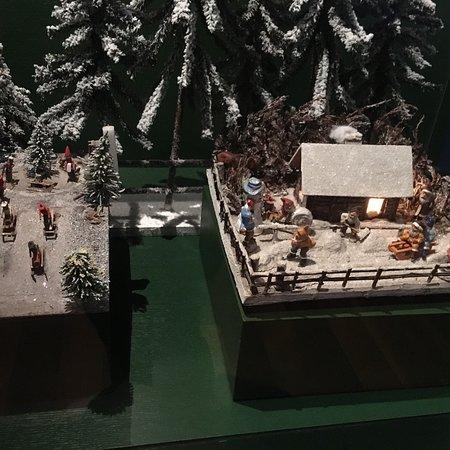 salzburger weihnachtsmuseum salzburg aktuelle 2018. Black Bedroom Furniture Sets. Home Design Ideas