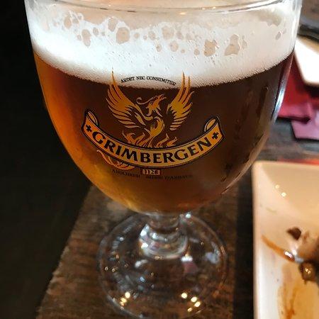 Ribs 'n Beer Photo