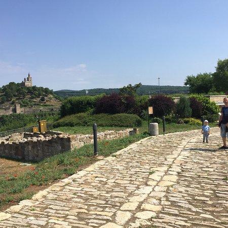 Trapezitsa Fortress