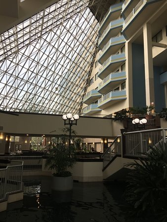 Crowne Plaza St Louis Airport Foto