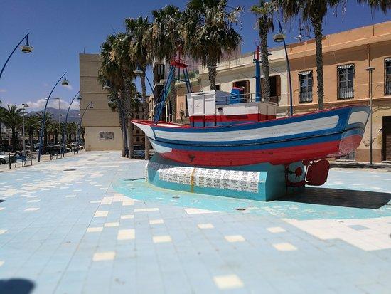 Plaza de los Pescadores