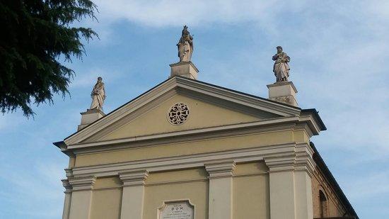 Chiesa parrocchiale dei Santi Simone e Giuda
