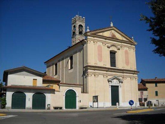 Cazzago San Martino, Włochy: IMG-20180610-WA0008_large.jpg