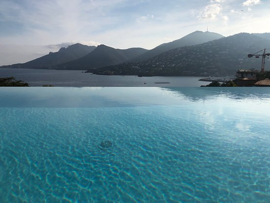 Bilde fra Hôtel Tiara Yaktsa Côte d'Azur