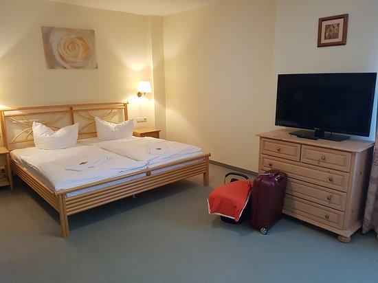 Hotel am Wariner See