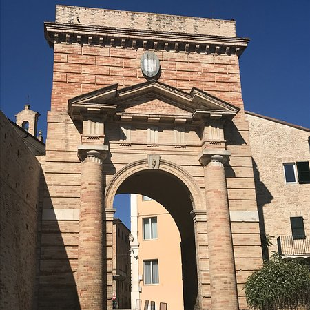 Recanati, Italie : photo0.jpg