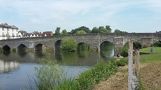 ‪‪Bidford-on-Avon‬, UK: 20180610_130937_large.jpg‬