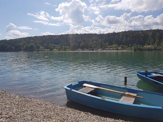Walchensee, Germany: 20180610_103405_large.jpg