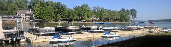 Young Harris Water Sports: Oconee's Widest Select of Rental Boats & Jet Skis