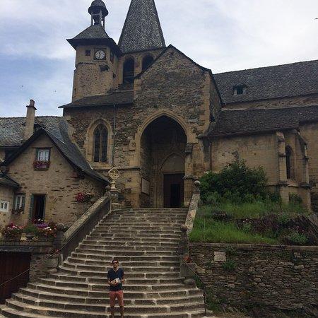 Eglise Saint Fleuret Picture