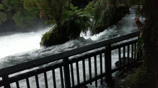 Okere Falls, New Zealand: Screenshot_20180611-033052_large.jpg