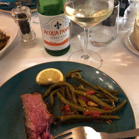 La Buchetta Food & Wine restaurant Photo