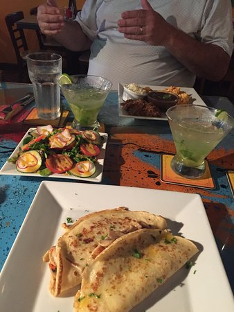 Brunch Picture Of La Terraza Rum And Lounge Little Rock